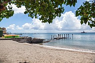 ScubAqua beach