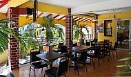 Superburger restaurant
